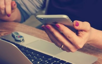 5 bonnes raisons de créer et optimiser votre site mobile
