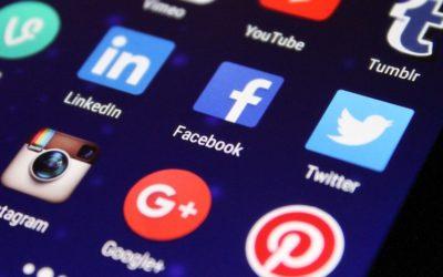 Les réseaux sociaux et outils de veille et partage