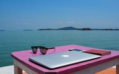Comment bloguer de façon efficace et professionnelle ?
